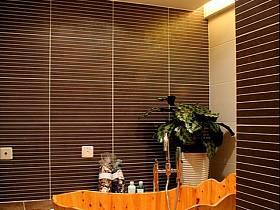 中式别墅浴室装修图