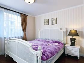 法式臥室設計方案