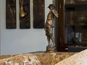 新古典古典新古典風格古典風格客廳案例展示