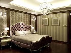 新古典古典新古典风格古典风格卧室装修效果展示
