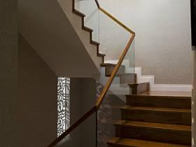 现代楼梯装修效果展示