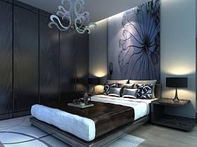 臥室設計圖