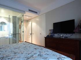 卧室电视墙设计案例展示