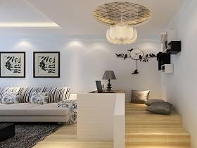 現代簡約現代簡約簡約風格現代簡約風格休閑區吊頂設計案例
