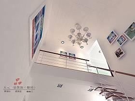 欧式欧式风格楼梯设计图