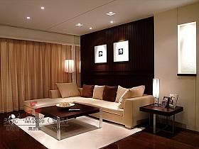 現代現代風格客廳背景墻沙發客廳沙發設計圖