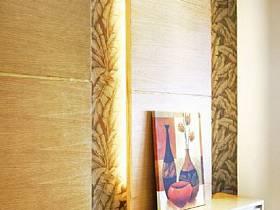 现代现代风格玄关玄关柜设计方案
