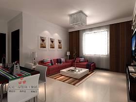 現代簡約現代簡約簡約風格現代簡約風格客廳背景墻沙發客廳沙發設計案例展示