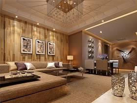 简约简约风格客厅背景墙沙发客厅沙发设计方案