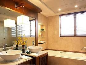 浴室设计方案