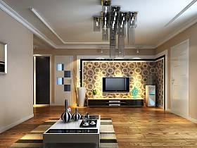 现代简约现代简约简约风格现代简约风格客厅背景墙电视背景墙设计图