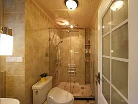 現代衛生間設計方案