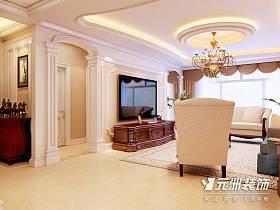 欧式欧式风格客厅图片