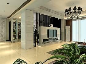 現代簡約現代簡約簡約風格現代簡約風格客廳背景墻電視背景墻案例展示
