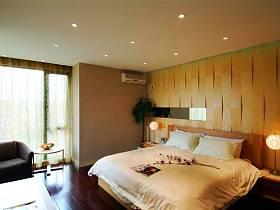 东南亚东南亚风格卧室图片
