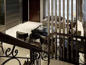 现代楼梯装修案例