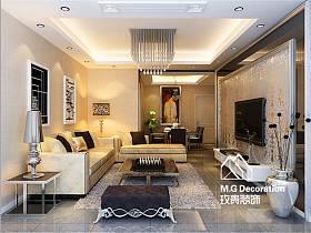 現代簡約現代簡約簡約風格現代簡約風格客廳設計方案