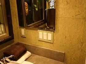 美式美式风格卫生间设计案例展示