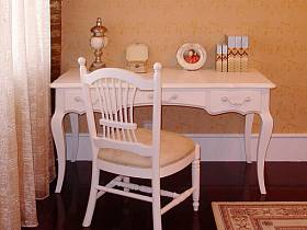 美式美式风格卧室效果图
