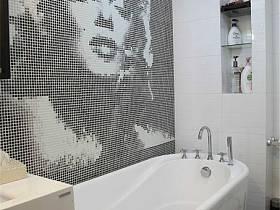 浴室设计图