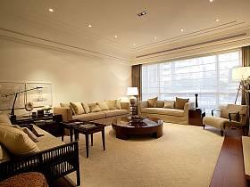 客厅沙发灯具图片