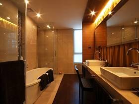 衛生間設計方案