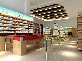 商場設計方案