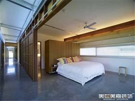 日式日式风格卧室设计案例展示
