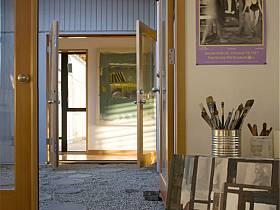 现代现代风格别墅设计案例