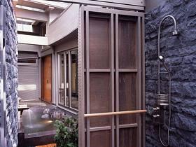 韩式卫生间别墅设计案例