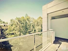 现代现代风格别墅设计方案