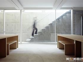 现代简约现代简约简约风格现代简约风格别墅过道装修案例