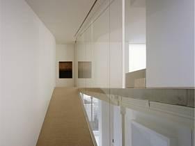 现代简约现代简约简约风格现代简约风格别墅过道装修效果展示