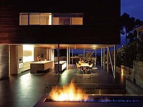 现代现代风格别墅案例展示