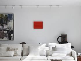 现代现代风格客厅别墅图片