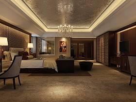 臥室設計方案