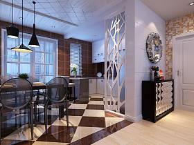 現代簡約現代簡約簡約風格現代簡約風格廚房裝修效果展示