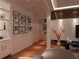 现代走廊装修图