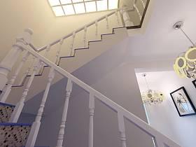 地中海楼梯设计方案