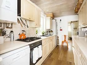 廚房躍層設計圖