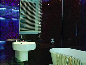 现代卫生间设计方案