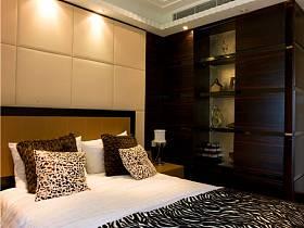 欧式卧室衣柜卧室衣柜设计方案