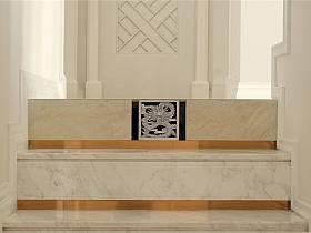 现代楼梯效果图