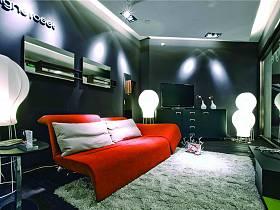 客廳設計案例展示