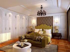 臥室裝修案例