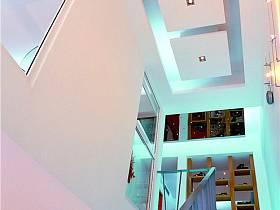 现代楼梯案例展示