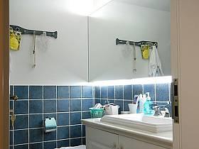 地中海卫生间单身公寓案例展示