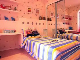 现代卧室设计案例展示