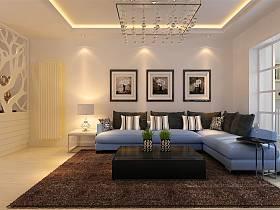 现代简约现代简约简约风格现代简约风格客厅吊顶背景墙沙发客厅沙发图片