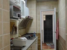 韩式客厅设计案例